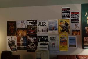 affiches